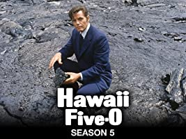 Hawaii Five-O Classic - Season 5