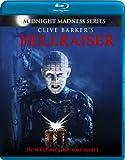 Hellraiser (Midnight Madness Series) [Blu-ray]