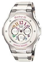 Casio Baby-G MSG-302C-7BJF Ladies Watch Japan import