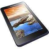 Lenovo A7-50 17,8 cm (7 Zoll IPS) Tablet (ARM MTK 8382 QC, 1,3GHz, 1GB RAM, 16GB eMMC, 3G, Touchscreen, Android 4.2) midnight blau