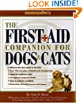 The First-Aid Companion for Dogs and...