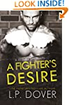 A Fighter's Desire (Gloves Off Book 1)