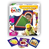 Game & Puzzles Pogo Mad- Magnetic Puzzle