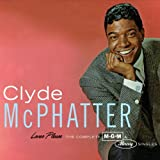echange, troc Clyde Mcphatter - Lover Please: The Complete Mgm & Mercury Singles