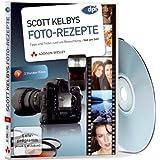 """Scott Kelbys Foto-Rezepte live am Set!: Tipps & Tricks rund um Beleuchtung (AW Videotraining Grafik/Fotografie)von """"Scott Kelby"""""""