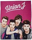 Disney Union J-Fleece Blanket