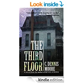 The Third Floor (An Angel Hill novel Book 2)