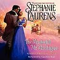 The Masterful Mr. Montague: Casebook of Barnaby Adair, Book 2 Hörbuch von Stephanie Laurens Gesprochen von: Napoleon Ryan