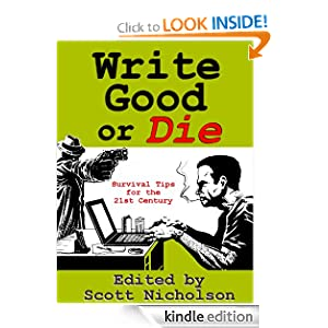 Write Good or Die