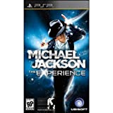 Michael Jackson The Experience - Sony PSP