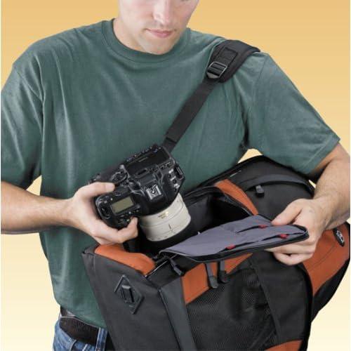 tamrac カメラリュック 10L ブラック 3385-10