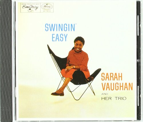 Sarah Vaughan And Her Trio-Swingin Easy-REISSUE-CD-FLAC-1992-DeVOiD Download