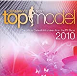 "Germany's Next Topmodel 2010-Official Catwalk Hitsvon ""Various"""