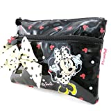 Toiletry Minnie black beige.