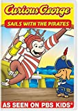 Curious George: Sails with the Pirates and Other Curious Capers!