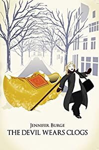 The Devil Wears Clogs by Jennifer Burge ebook deal