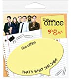 The Office What She Said Sticky Quips