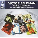 Victor Feldman -  7 Classic Albums