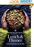 BACKPACKER's Best Recipes: Lunch & Di...