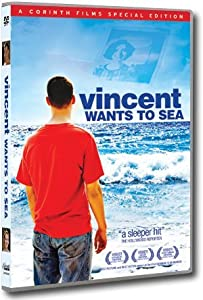 Vincent Wants to Sea DVD