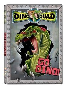 Dino Squad: Go Dino!