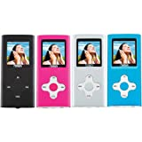 Naxa MP3 Player - NMV-144