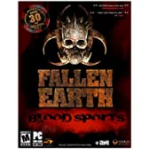 Fallen Earth: Blood Sports (輸入版:北米)