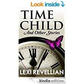 TIME CHILD and other stories