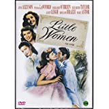Little Women (DVD) ~ June Allyson, Peter Lawford, Margaret O'Brien