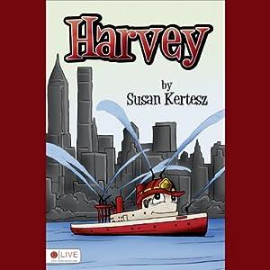 Harvey Audiobook