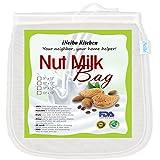 iNeibo Kitchen Nussmilchbeutel für vegana