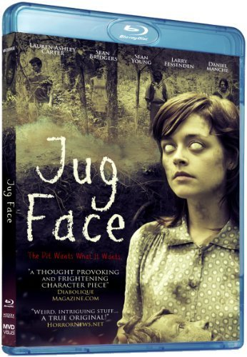 Jug Face [Blu-ray] by Modern Distributors