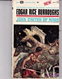 John Carter of Mars (Barsoom Series #11) (Vintage Ballantine, U2041) (0345020413) by Edgar Rice Burroughs