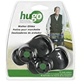 Hugo Mobility Multi-Terrain Walker Glides for 1 Inch Walker Tubing