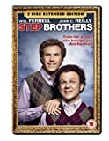 Step Brothers (Two-Disc Edition) [DVD] [2008]