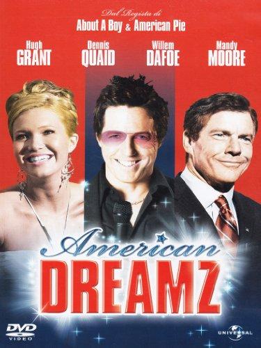 American dreamz [IT Import]