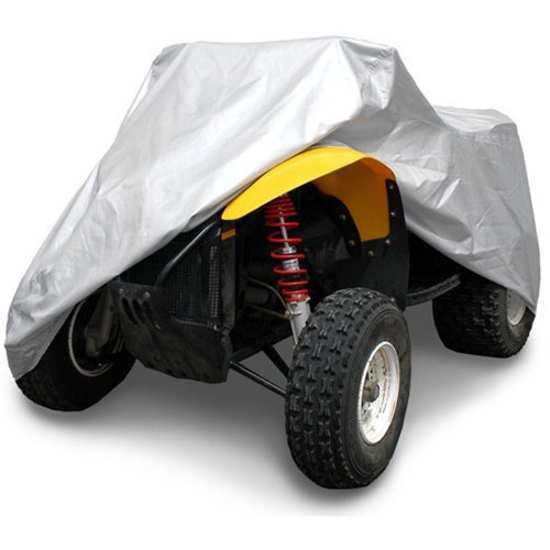 Extra Large Outdoor Uv Reflecting Atv Cover