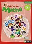 Vivre les Maths CE1 : Programmes 2008