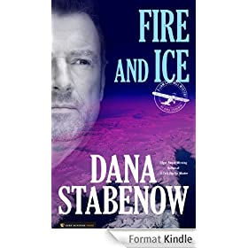 Fire and Ice (Liam Campbell Book 1) (English Edition)