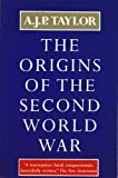 Image of The Origins of the Second World War (Atheneum #302)