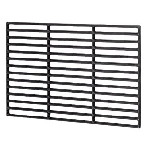 bbq bull grande grille de barbecue en fonte 45 x 35 cm jardin. Black Bedroom Furniture Sets. Home Design Ideas