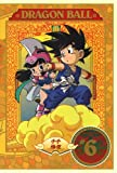DRAGON BALL #6 [DVD]
