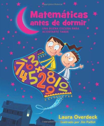 Matematicas Antes de Dormir = Bedtime Math