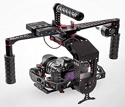 Varavon Birdycam 3-Axis Brushless Gimbal 2 for All DSLR