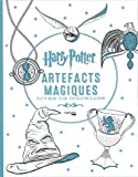 Artefacts magiques: Harry Potter...