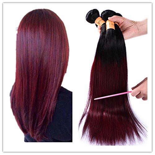 xqxhair-7a-grado-100-non-trattati-del-virgin-del-brasiliano-dei-capelli-2-tone-1b-99j-ombre-lisci-ca