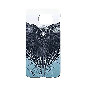 G-STAR Designer 3D Printed Back case cover for Samsung Galaxy S7 - G4058