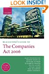 Blackstone's Guide to the Companies A...