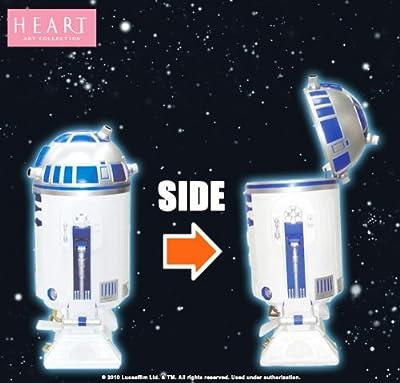 STARWARS R2D2 ゴミ箱