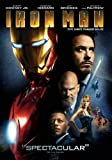 Iron Man (Widescreen)